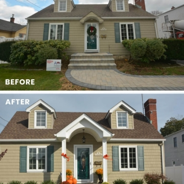 Portico-1-before-after