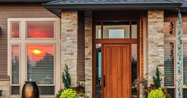 Door's & Door Surrounds & Shutter Installation